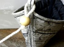 Boat Basket Design by Daga